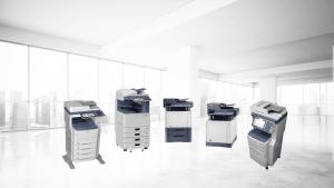 NV Tecnologias e Sistemas de Informação Toshiba e Kyocera