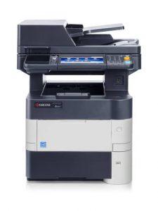 Kyocera Ecosys MFP FS3560
