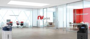 Aluguer Fotocopiadoras Multifuncionais - NV tecnologias e ssistemas de Informação