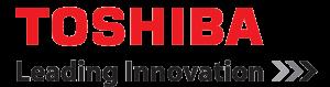 Toshiba_Logo NV Tecnologias e Sistemas de Informação