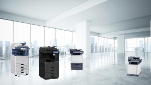 Aluguer Fotocopiadoras Toshiba - NV Tecnologia e Sistemas de Informação