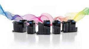 Fotocopiadoras Toshiba NV Tecnologias Print